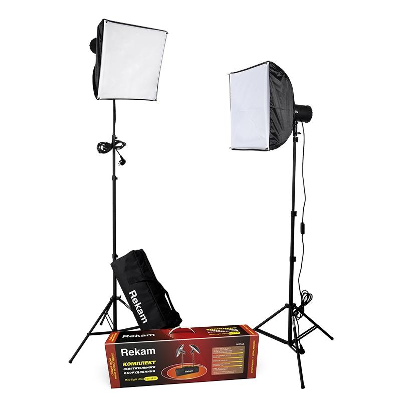 Фотоосветители для профессиональной фотосъемки